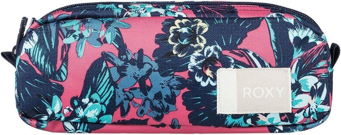 Roxy - Estuche para Lápices - Mujer - ONE SIZE - Multicolor: Amazon.es: Ropa y accesorios