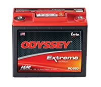 Odyssey-PC680-Battery