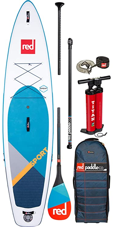 Red Paddle Co - Sup Sup Stand Up Paddle Boarding - Sport MSL 11;3 ...
