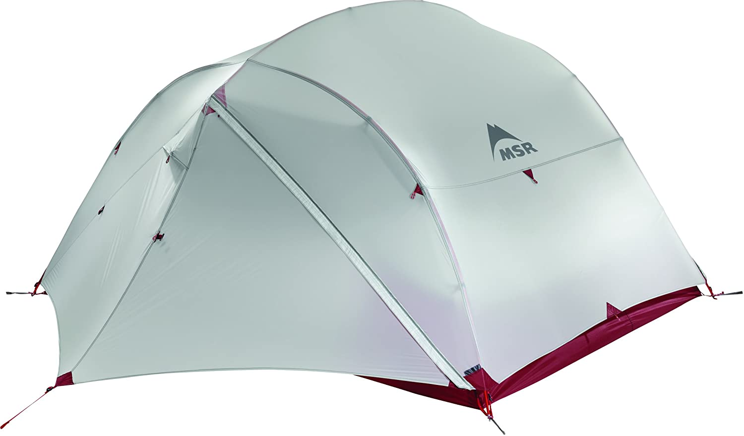 sc 1 st  Amazon.com & Amazon.com: MSR Mutha Hubba NX Tent Red: Sports u0026 Outdoors