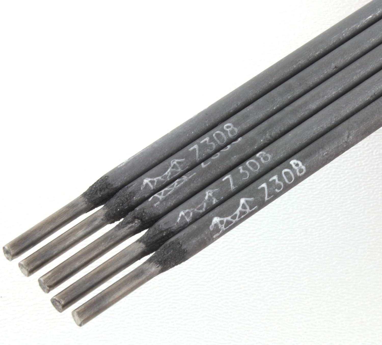 "99/% Nickel//Cast Iron Electrode 5 STICKS 12/"" x 1//8/"" ENiCl"