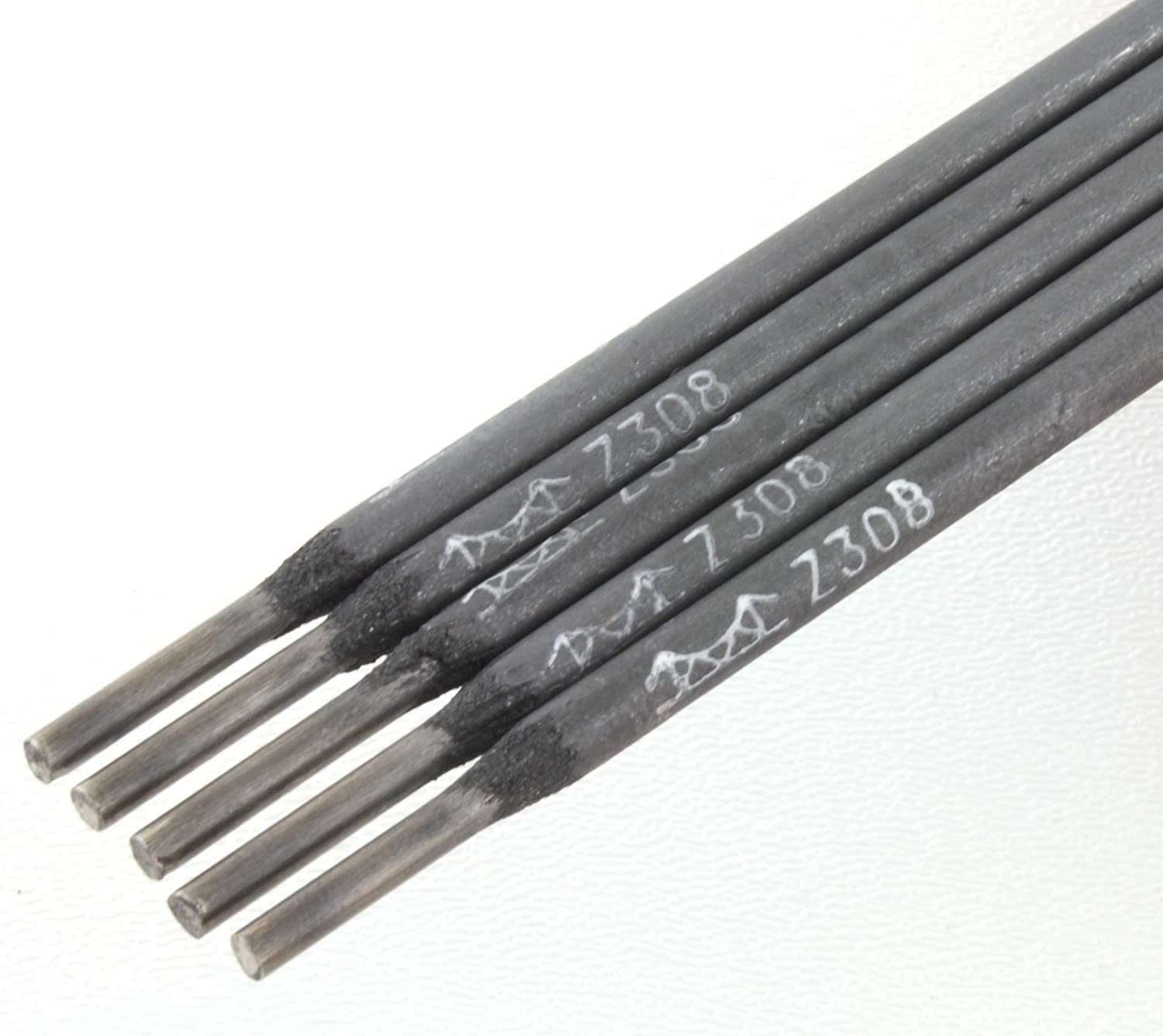 1 LB 99/% Nickel//Cast Iron Welding Electrode ENiCl 12 x 3//32