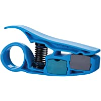 Ideal 45-605 Preppro Coaxial UTP Cable Stripper