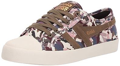 a2dcfd6f09d29 Amazon.com: Gola Women's Coaster Liberty Cf Trainers: Shoes