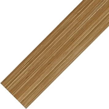 neu.haus Laminat Vinyl-Boden Zement Optik PVC-Design-Bodenbelag selbstklebend 10 Dekor Dielen = 2,09 qm