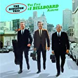The Five #1 Billboard Albums