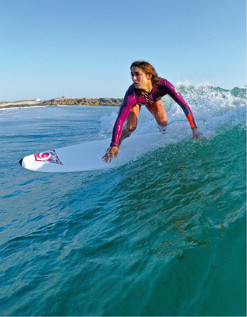 BIC DURA-TEC - Tabla de surf de huevos de Wahine 7 ft, color rosa: Amazon.es: Deportes y aire libre