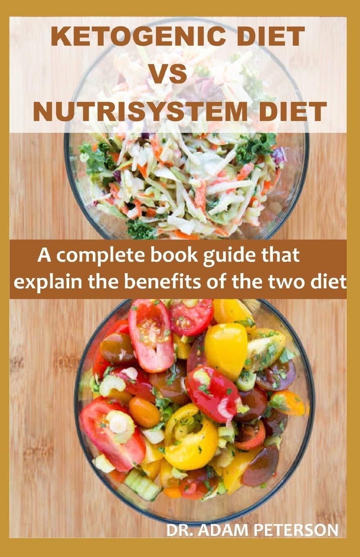 keto diets like nutrisystem