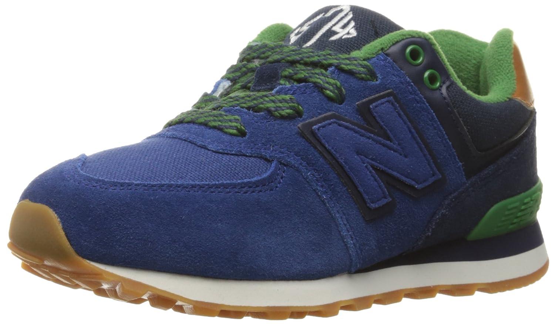 sports shoes 7e3c5 b6e13 New Balance 574 blue green, Blue Green, 12 UK 2E  Amazon.co.uk  Shoes   Bags