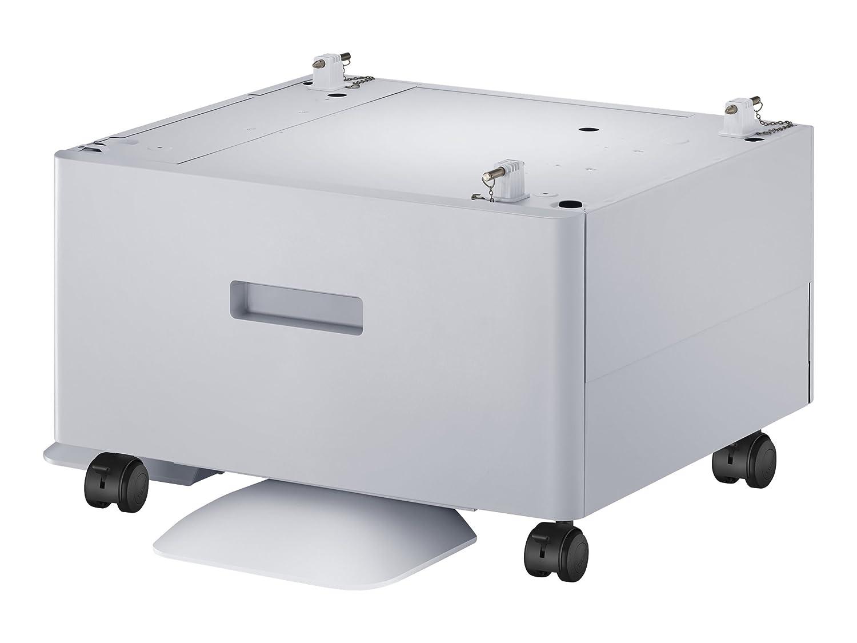 HP SL-DSK001T Mueble y Soporte para impresoras Blanco - Gabinete ...