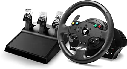 Thrustmaster TMX Pro Force Feedback Racing Volant (Xbox One/PC) - UK Version