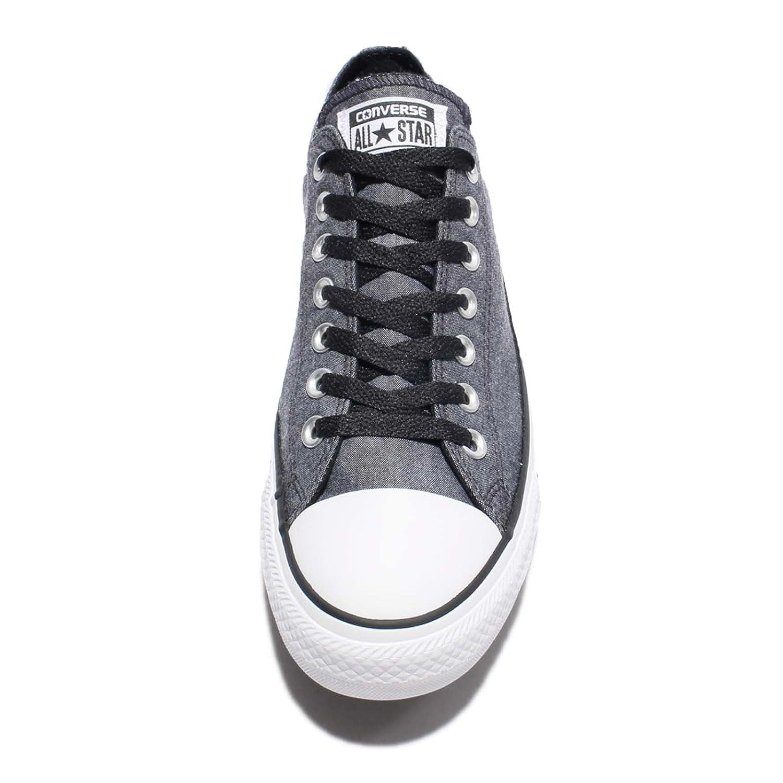 CTAS OX 155399C 3,5)- schwarz/Weiß/schwarz Größe 36 (UK 3,5)- 155399C b58aba