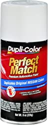 Dupli-Color BNS0601 Silver Automotive Paint