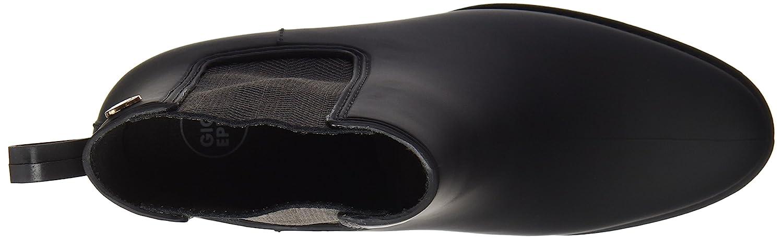 Gioseppo Damen 26684 Gummistiefel, Schwarz Schwarz (schwarz) (schwarz) Schwarz be69c5