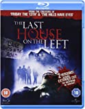The Last House On The Left: Extended Version [Blu-ray] [Region Free]