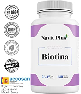 SBR Nutrition, Liquid Biotin, Made in USA, gotas para mejorar la ...