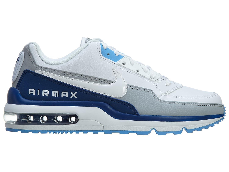 Nike Air Max Ltd Tre Hvit / Blå / Grå LnEIbTfs