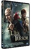 L'ILE AU TRESOR (TREASURE ISLAND)