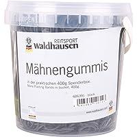 Waldhausen Gomas para crines im Cubo, 400 g