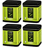Healthbuddy Organic Premium Darjeeling Green Tea Whole leaf 2 Packs of 100 gms each