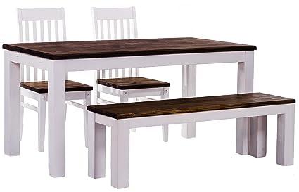 Pleasant Amazon Com B R A S I L Mobel Brazilfurniture Dining Table Ibusinesslaw Wood Chair Design Ideas Ibusinesslaworg
