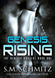 Genesis Rising (The Genesis Project Book 1)