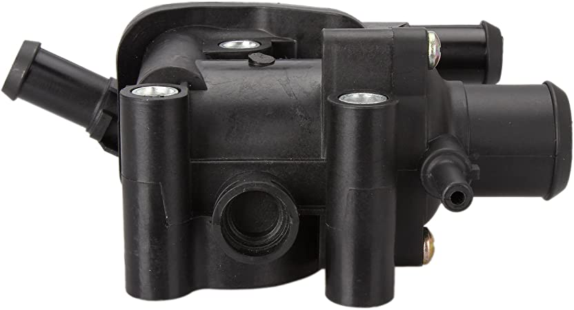 Dromedary 1097897 Thermostatgehäuse Thermostat Mit Gehäuse Dichtung Kühlmittel Temperaturgeber Focus Daw Dbw Auto