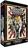 Deadman Wonderland - Intégrale + OAV - Edition Gold (3 DVD + Livret) [+ OAV - Édition Gold]