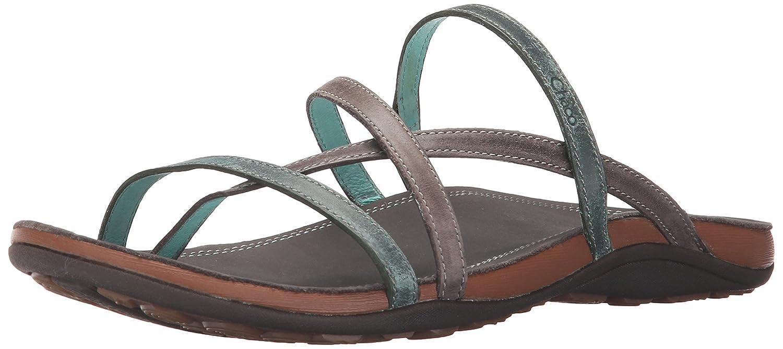 Chaco Women's Cordova Sandal B011AOV1DO 5 B(M) US|Turquoise