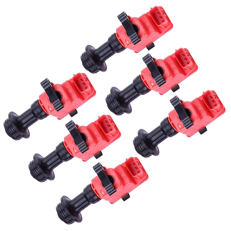 R34 Ignition Coils Pack Skyline R33 Series 2 S2 RB25DET RB26DETT