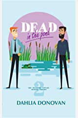 Dead in the Pond: A Romantic Cosy Mystery (Grasmere Cottage Mystery Book 2) Kindle Edition