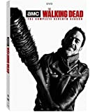 The Walking Dead season 7 (DVD, 2017,5-Disc Set)