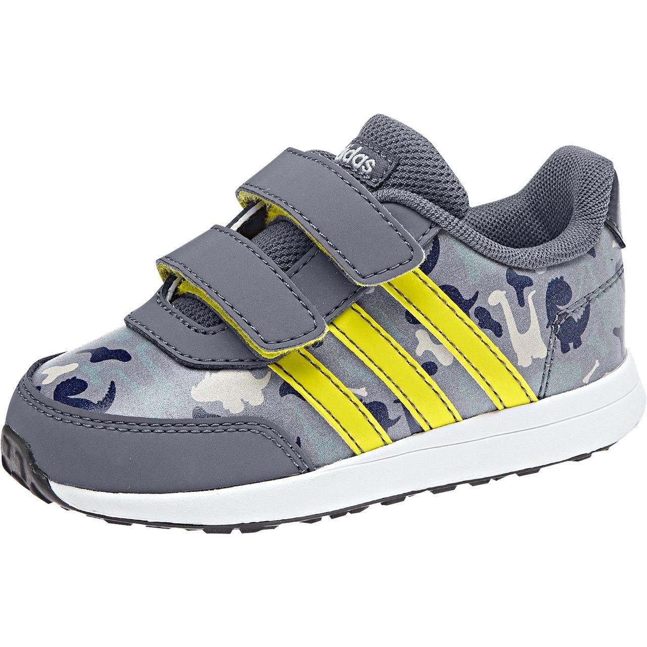 6478264e adidas Unisex Babies' Vs Switch 2 CMF Inf Trainers: Amazon ...