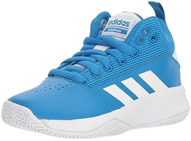 adidas figli di ilation basket scarpa da ginnastica