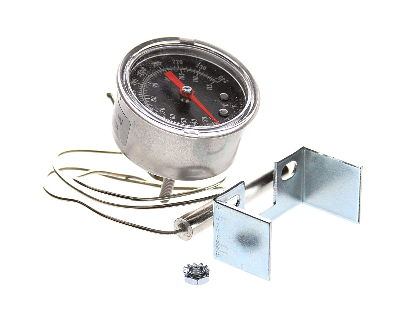 Analog Thermometer Intermetro RPC13-139