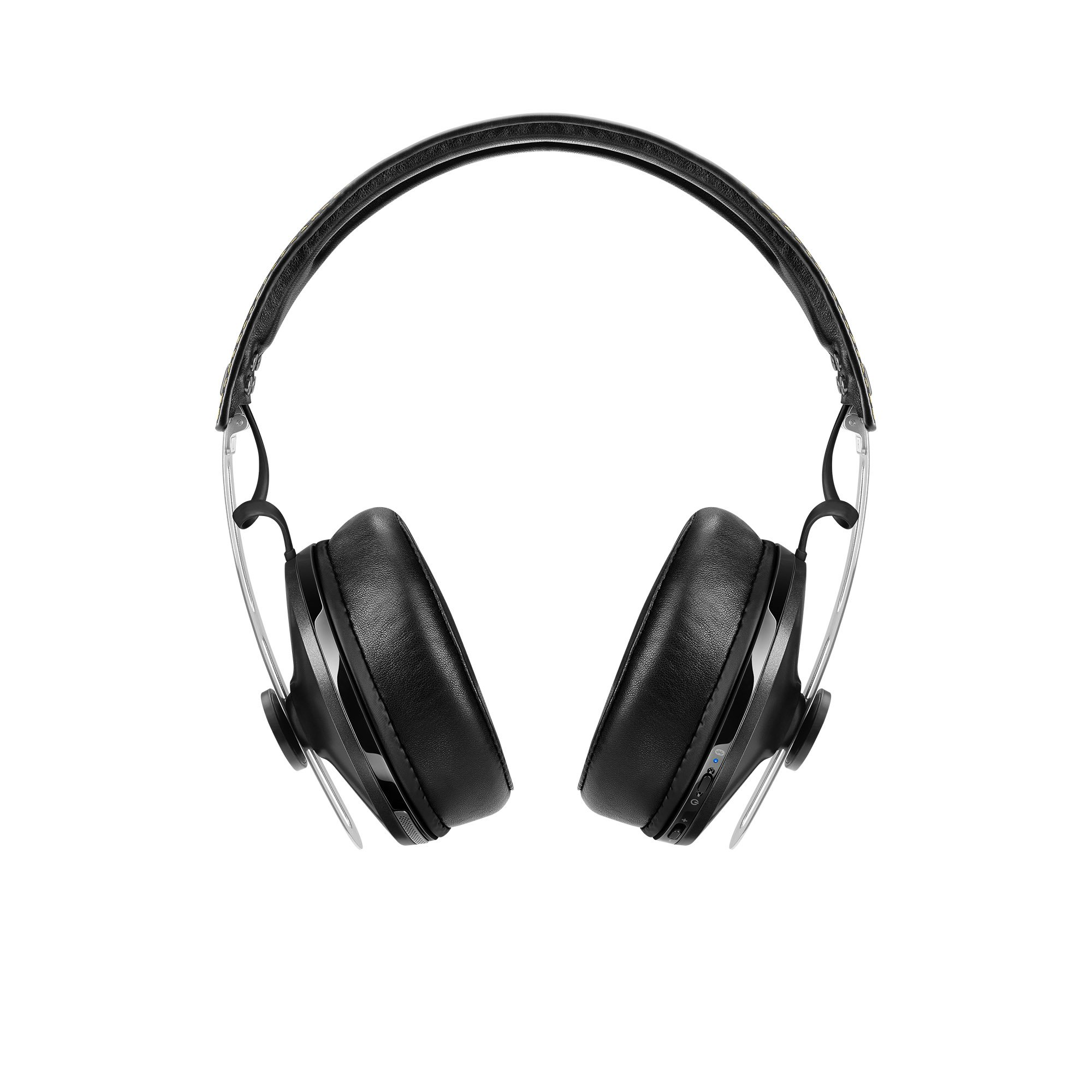 Sennheiser Momentum 2.0 Wireless with Active Noise Cancellation- Black by Sennheiser