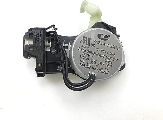 Amazon.com: Whirlpool AP6037270 PS11769864 - Actuador de ...