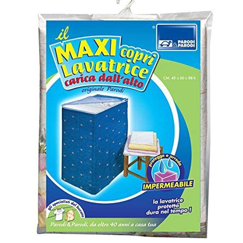 Funda para lavadora con carga superior, protector de lavadora ...