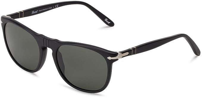 28df433544 Amazon.com  Persol Men s 0PO2994S 900 3154 Square Sunglasses