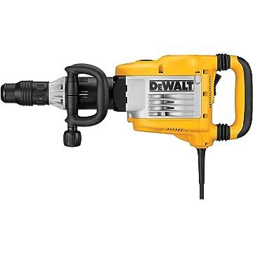 DeWalt D25901K SDS Max