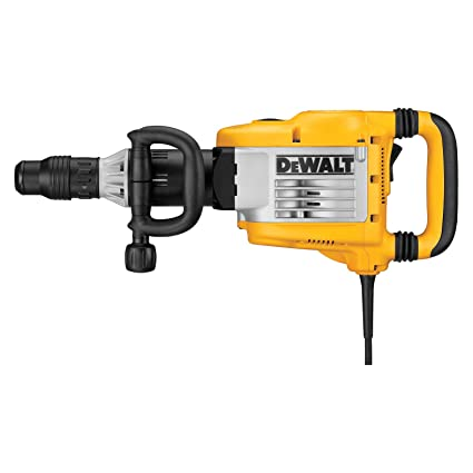 Dewalt D25901K 10kg SDS-MAX Demolition Hammer Power Rotary Hammers at amazon