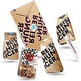 Reishunger Kleine Kennenlern Box, Premium Qualität, Bio, Perfekt als Geschenk