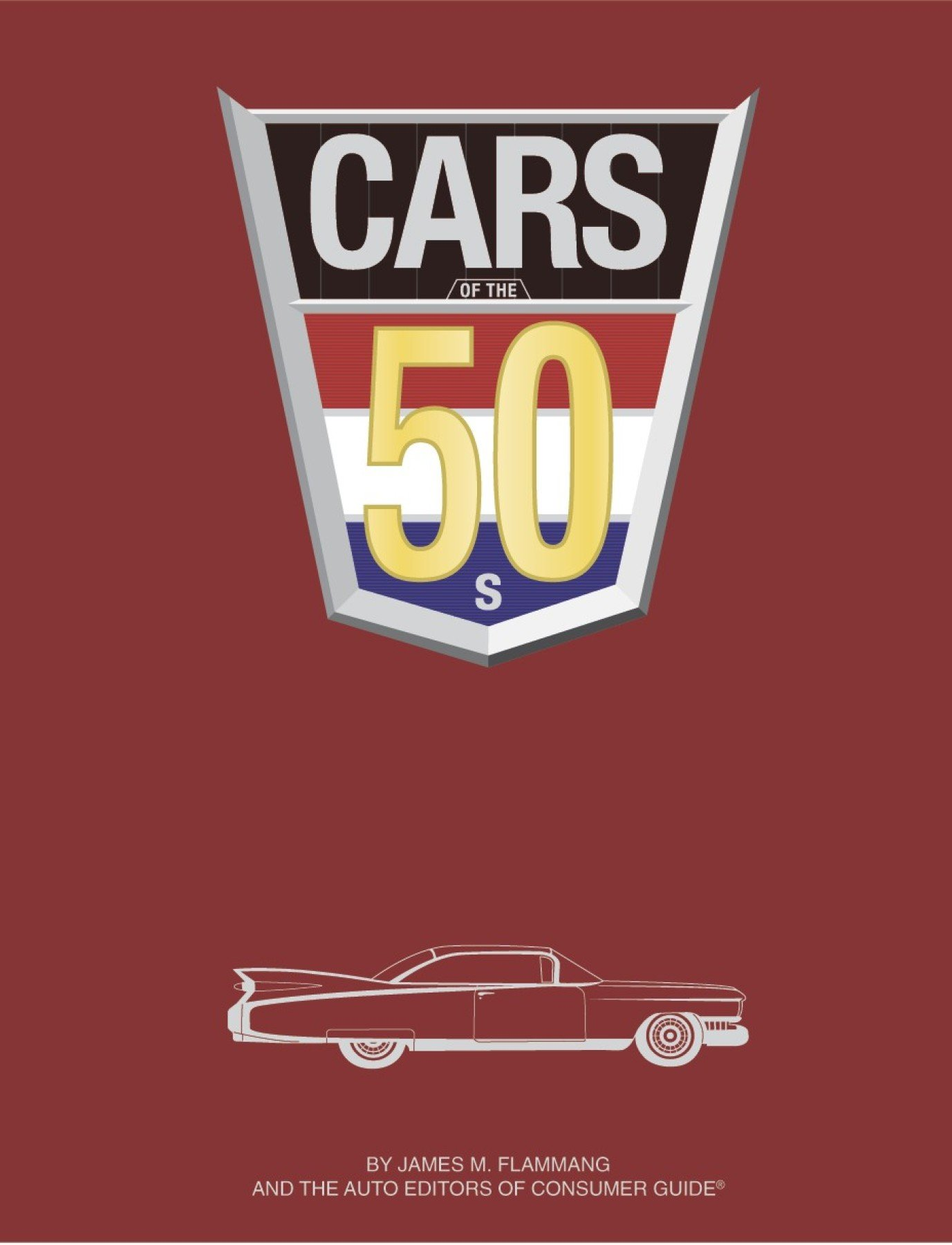 Download Cars of the 50s pdf
