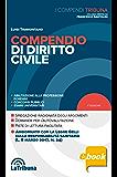 Compendio di diritto civile: 2017 Prima edizione Collana I Compendi Tribuna