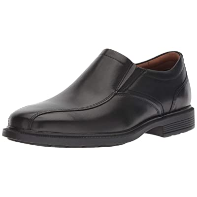 Rockport Men's Dressports Luxe Bike Toe Slip On Oxford | Oxfords