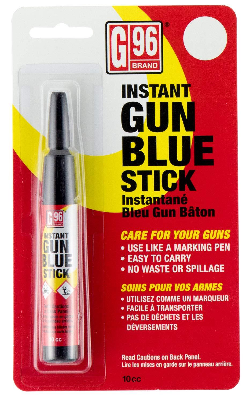 G96 1078 Gun Blue Stick by G96