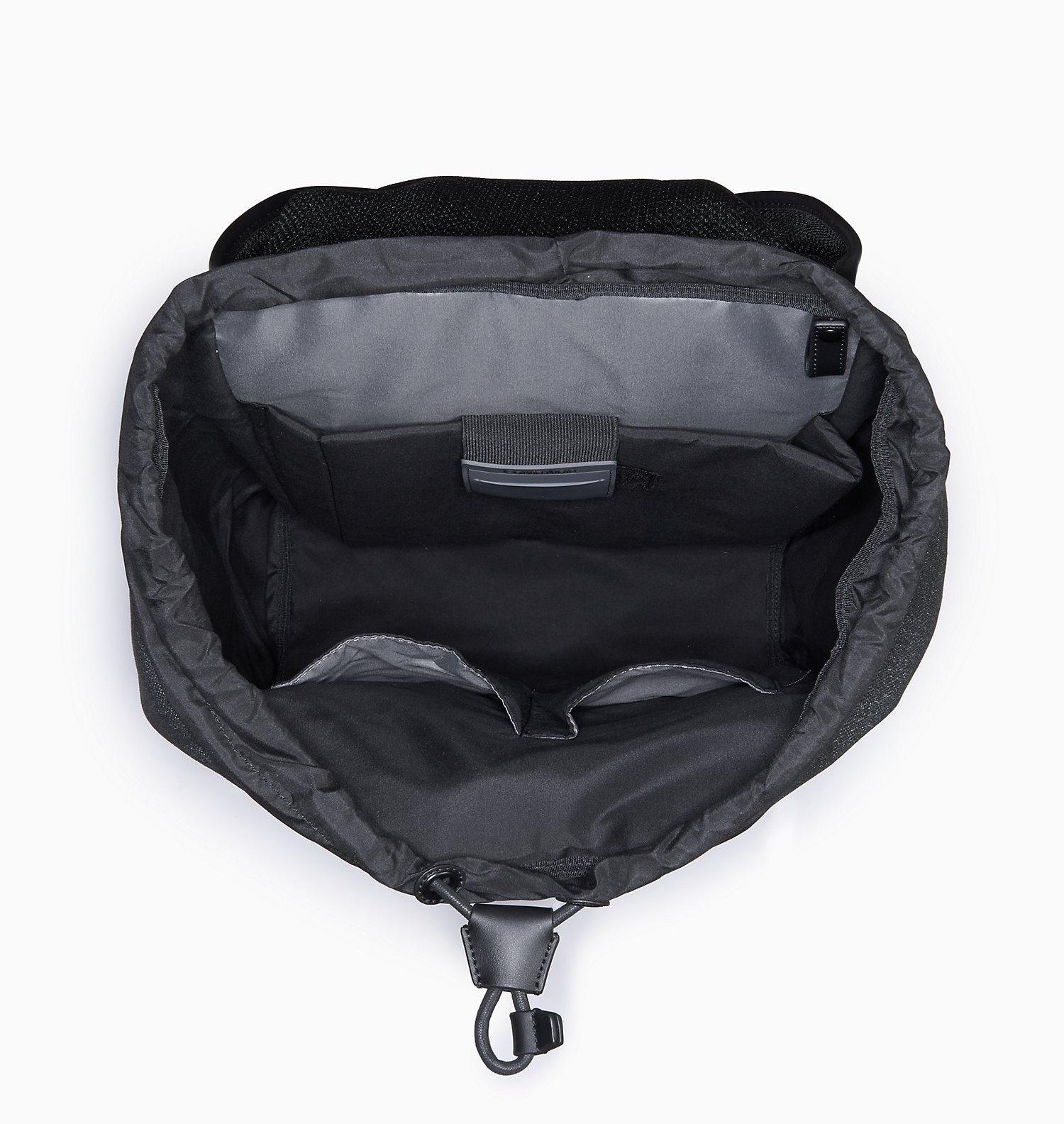 Calvin Klein Mens Weekender Travel Laptop Backpack Bag by Calvin Klein (Image #2)