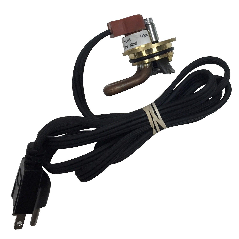 Kat's 11415 400 Watt 34mm Frost Plug Heater Kat' s