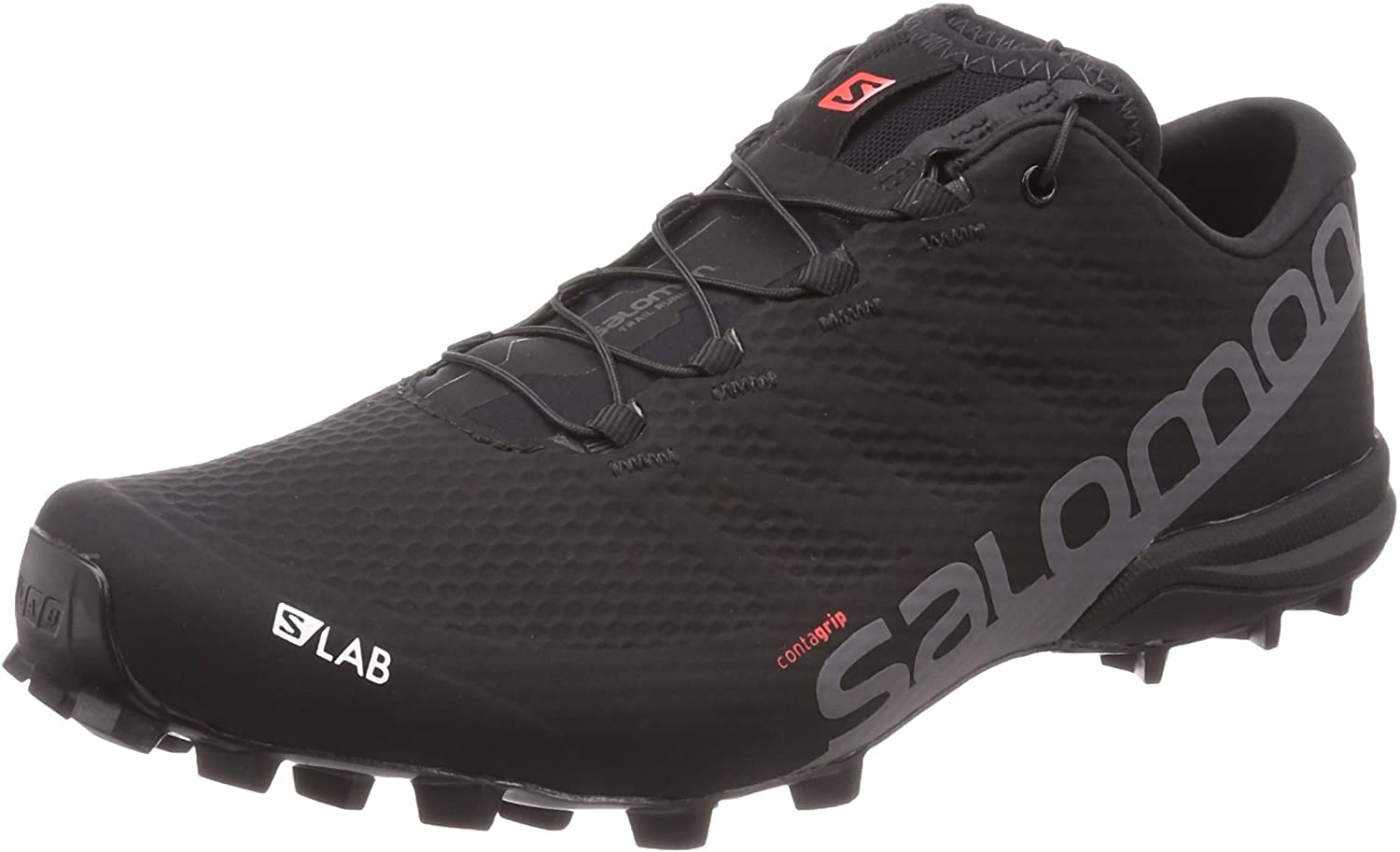 Salomon S Lab Ultra 2 Trail Running Shoes Mens
