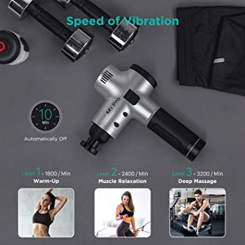 Attachment of OPOVE M3 Pro Massager